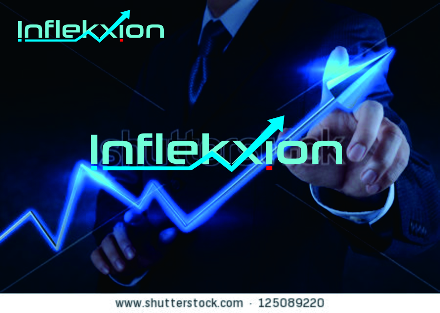 Logo Design by Agus Martoyo - Entry No. 82 in the Logo Design Contest Professional Logo Design for Inflekxion.