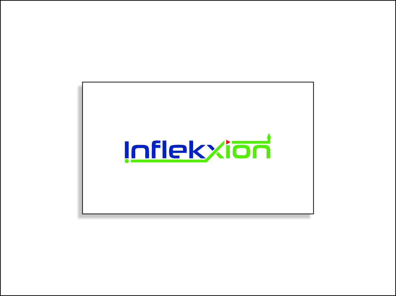 Logo Design by Agus Martoyo - Entry No. 86 in the Logo Design Contest Professional Logo Design for Inflekxion.