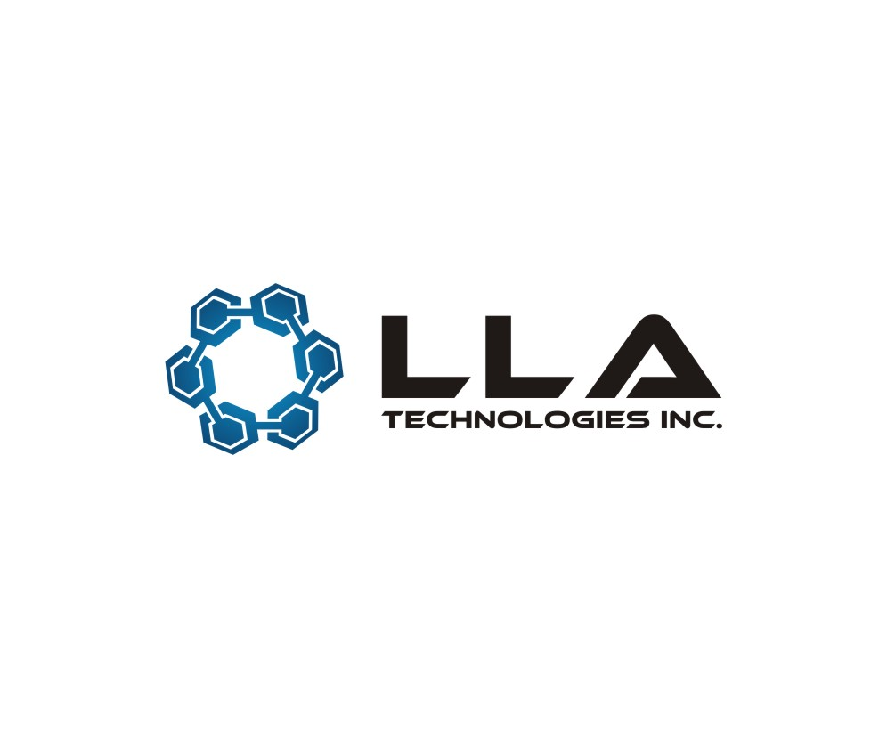 Logo Design by untung - Entry No. 35 in the Logo Design Contest Inspiring Logo Design for LLA Technologies Inc..