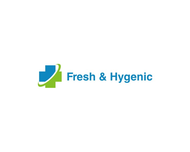 Logo Design by untung - Entry No. 14 in the Logo Design Contest Fun Logo Design for Fresh & Hygenic.
