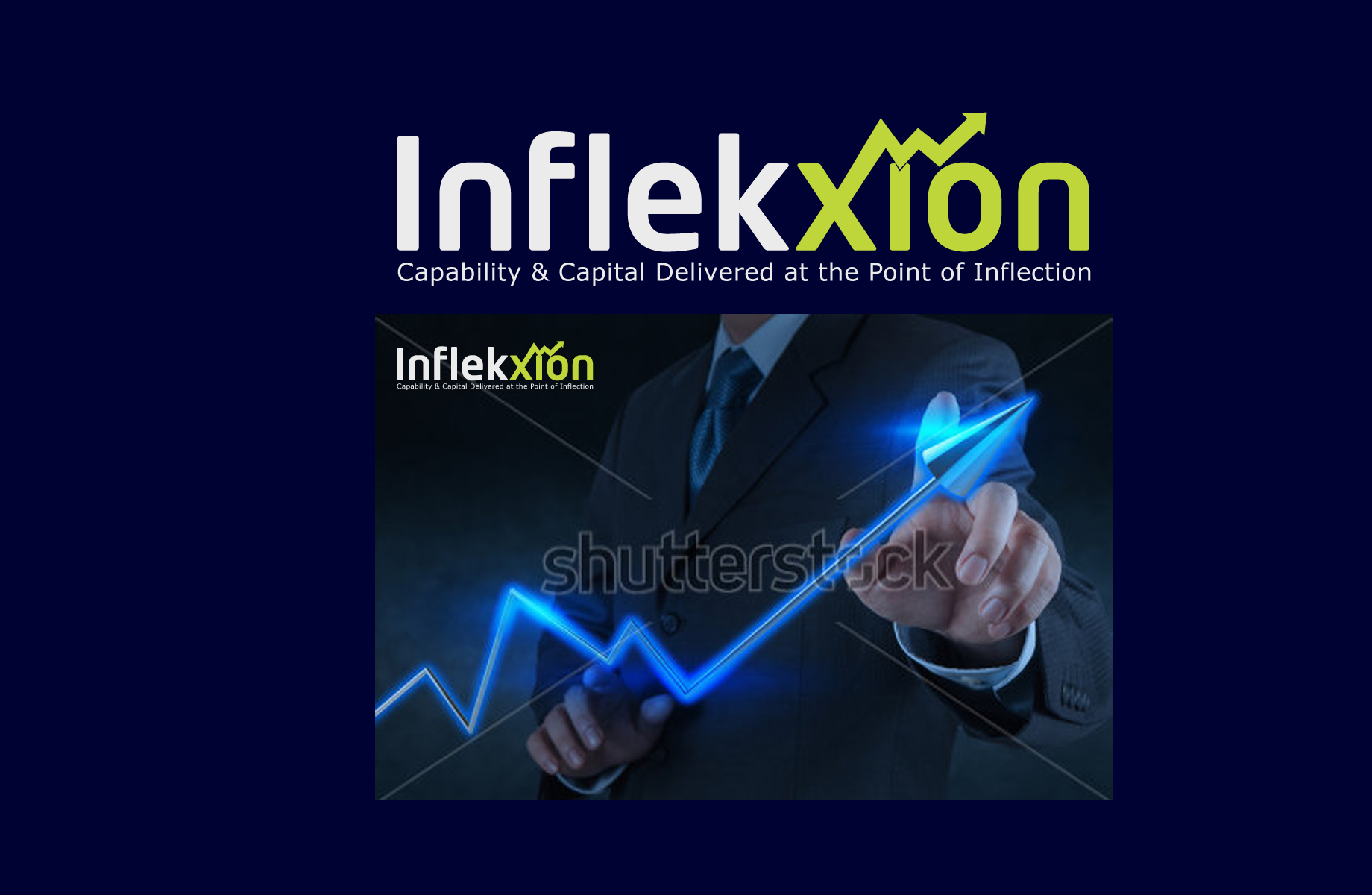 Logo Design by Jan Chua - Entry No. 94 in the Logo Design Contest Professional Logo Design for Inflekxion.