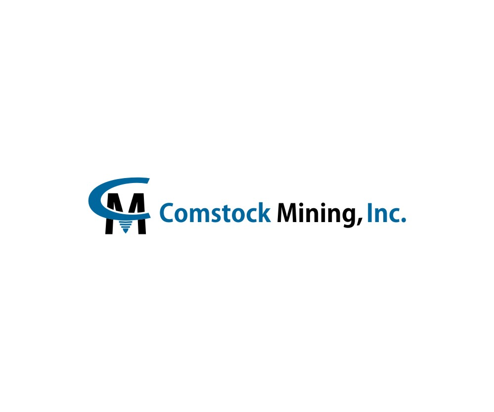Logo Design by untung - Entry No. 2 in the Logo Design Contest Captivating Logo Design for Comstock Mining, Inc..