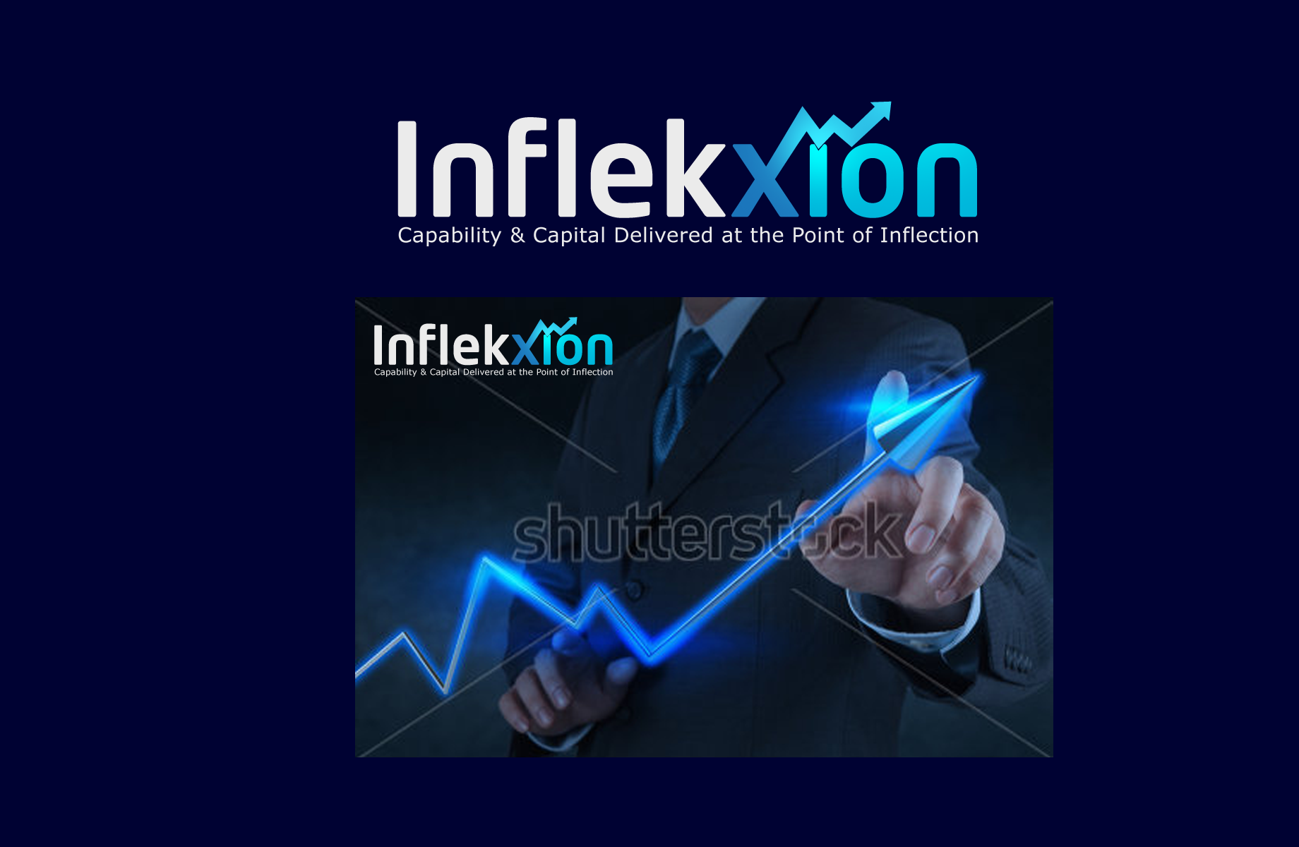 Logo Design by Jan Chua - Entry No. 95 in the Logo Design Contest Professional Logo Design for Inflekxion.