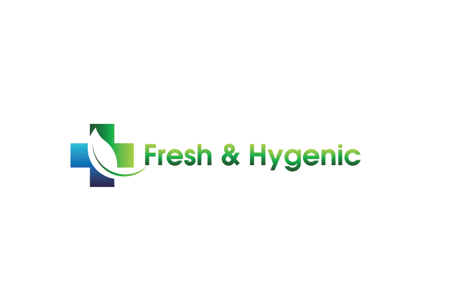 Logo Design by Private User - Entry No. 19 in the Logo Design Contest Fun Logo Design for Fresh & Hygenic.