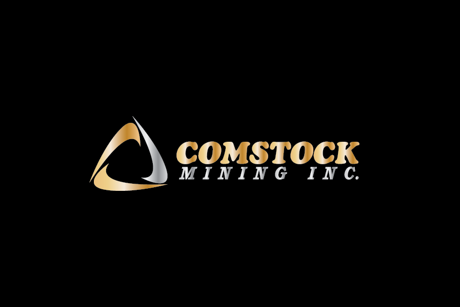 Logo Design by Private User - Entry No. 4 in the Logo Design Contest Captivating Logo Design for Comstock Mining, Inc..