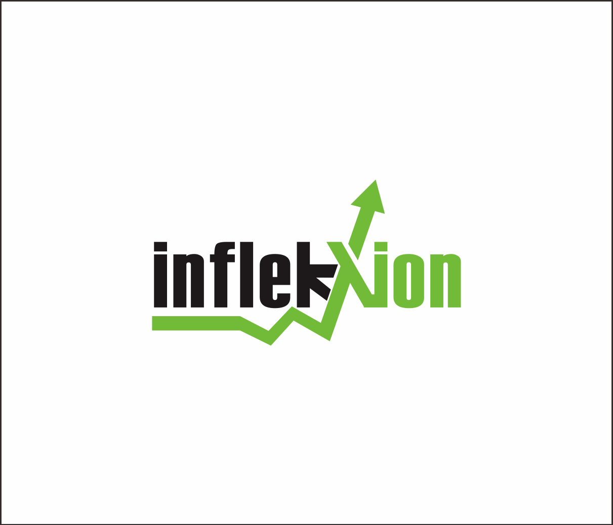 Logo Design by Armada Jamaluddin - Entry No. 104 in the Logo Design Contest Professional Logo Design for Inflekxion.