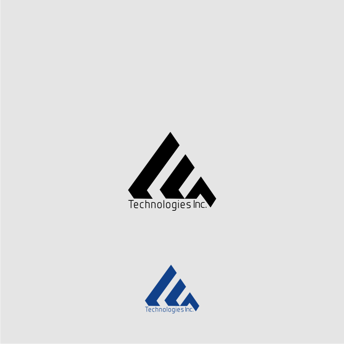 Logo Design by graphicleaf - Entry No. 41 in the Logo Design Contest Inspiring Logo Design for LLA Technologies Inc..
