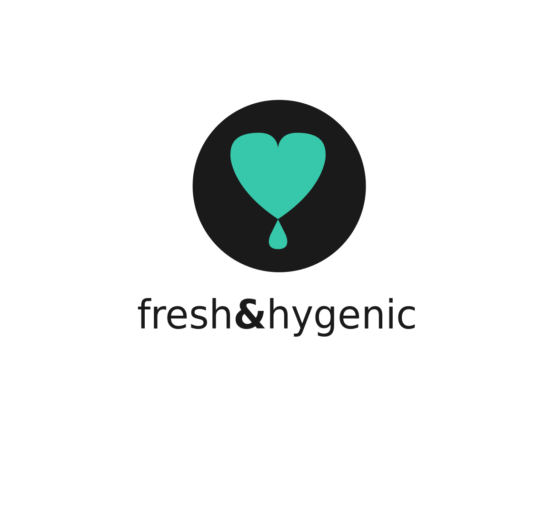 Logo Design by JaroslavProcka - Entry No. 34 in the Logo Design Contest Fun Logo Design for Fresh & Hygenic.