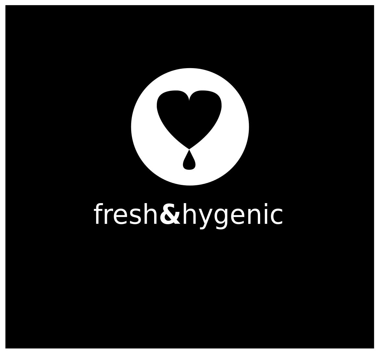 Logo Design by JaroslavProcka - Entry No. 35 in the Logo Design Contest Fun Logo Design for Fresh & Hygenic.