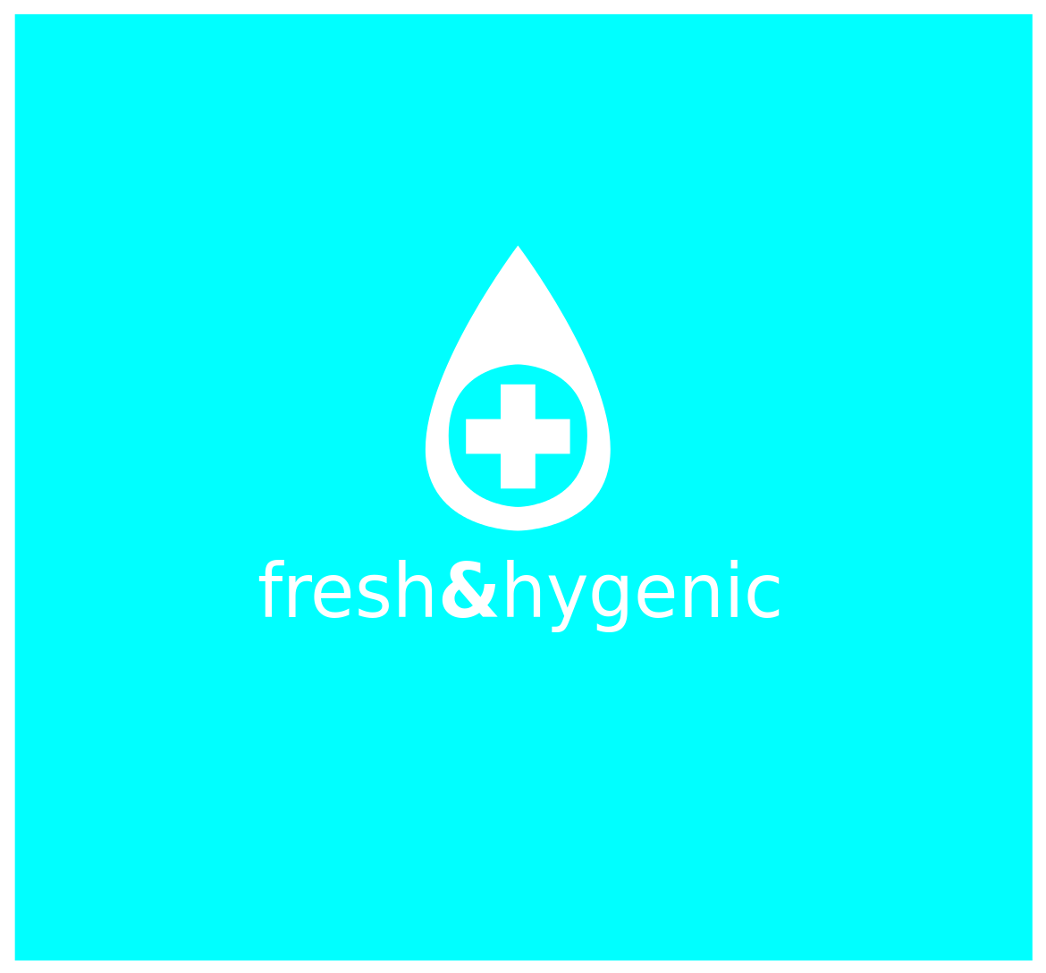 Logo Design by JaroslavProcka - Entry No. 38 in the Logo Design Contest Fun Logo Design for Fresh & Hygenic.