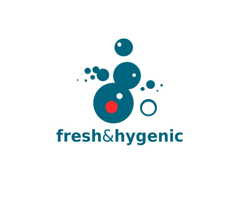 Logo Design by JaroslavProcka - Entry No. 40 in the Logo Design Contest Fun Logo Design for Fresh & Hygenic.