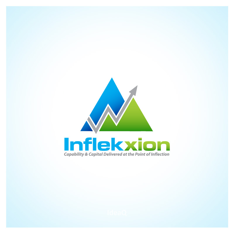 Logo Design by Private User - Entry No. 129 in the Logo Design Contest Professional Logo Design for Inflekxion.