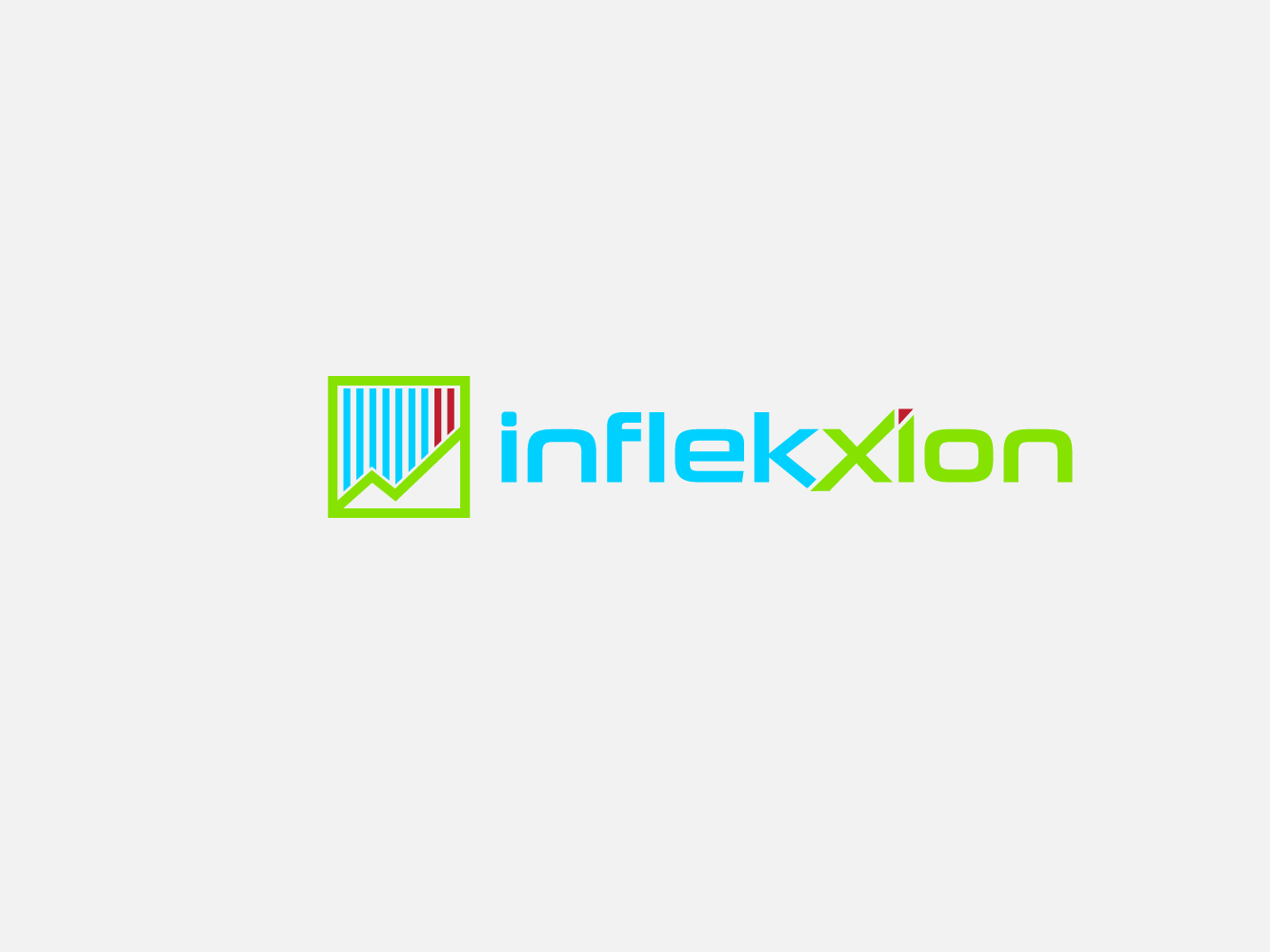 Logo Design by Jerameel Cabautan - Entry No. 136 in the Logo Design Contest Professional Logo Design for Inflekxion.
