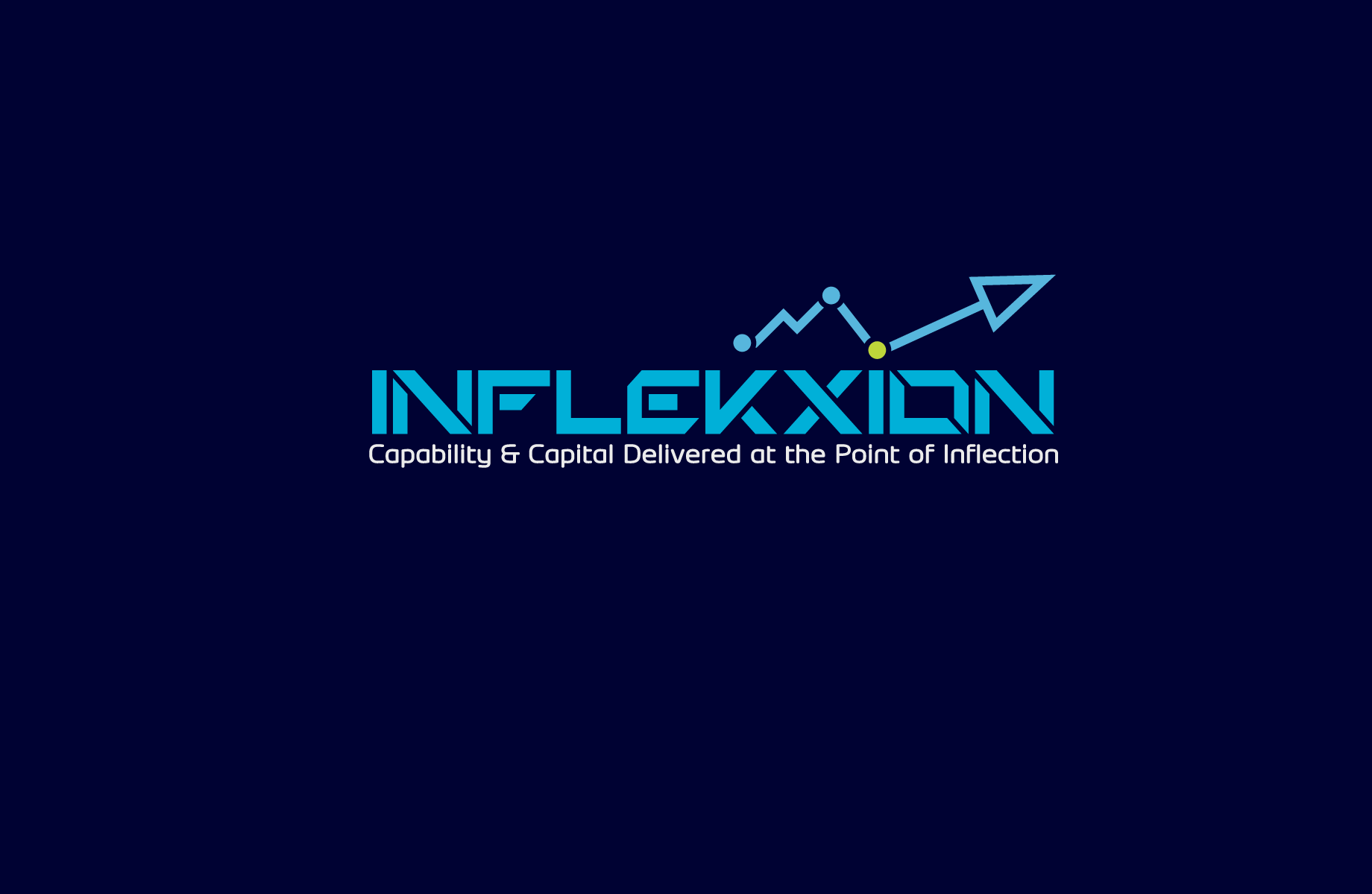 Logo Design by Jan Chua - Entry No. 140 in the Logo Design Contest Professional Logo Design for Inflekxion.