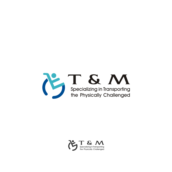 Logo Design by graphicleaf - Entry No. 6 in the Logo Design Contest Artistic Logo Design for T & M.