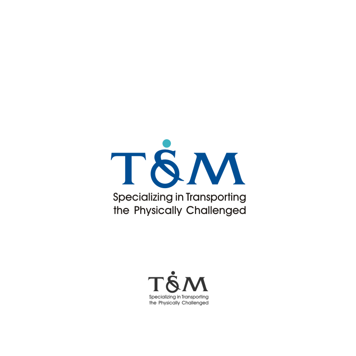 Logo Design by graphicleaf - Entry No. 7 in the Logo Design Contest Artistic Logo Design for T & M.