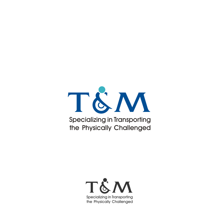 Logo Design by graphicleaf - Entry No. 8 in the Logo Design Contest Artistic Logo Design for T & M.