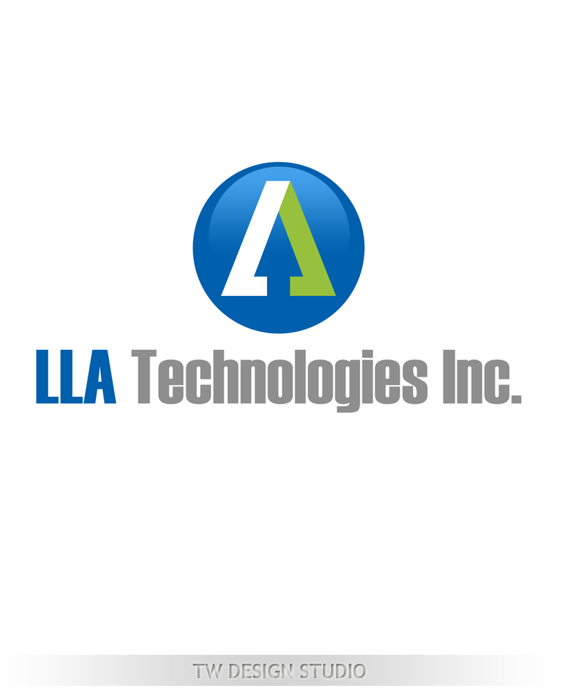 Logo Design by Private User - Entry No. 63 in the Logo Design Contest Inspiring Logo Design for LLA Technologies Inc..