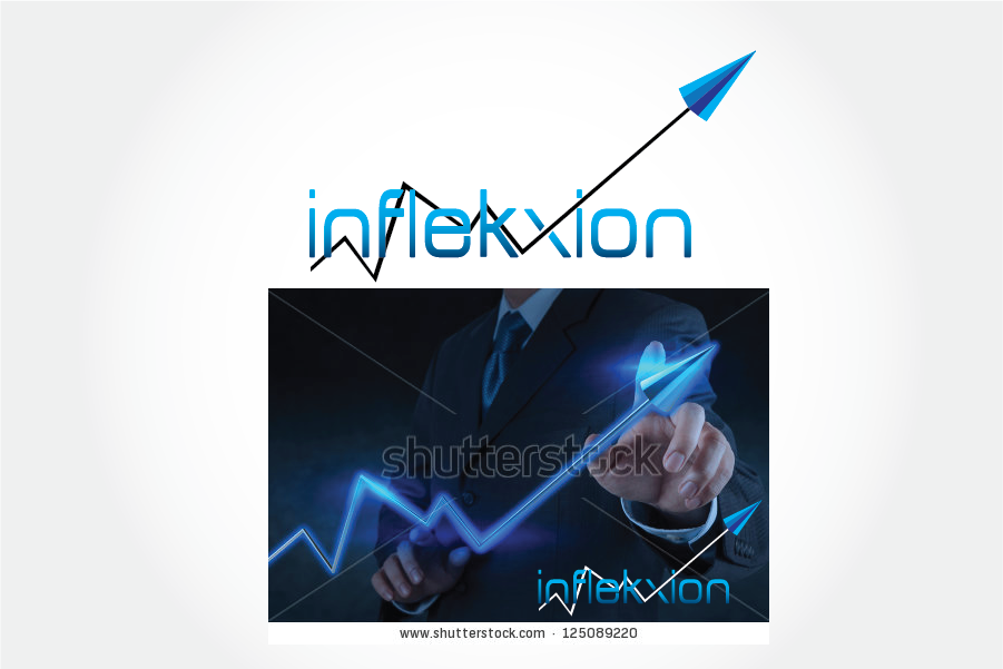 Logo Design by Private User - Entry No. 150 in the Logo Design Contest Professional Logo Design for Inflekxion.