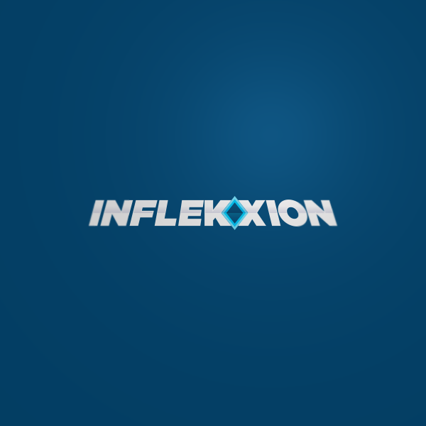 Logo Design by Private User - Entry No. 151 in the Logo Design Contest Professional Logo Design for Inflekxion.