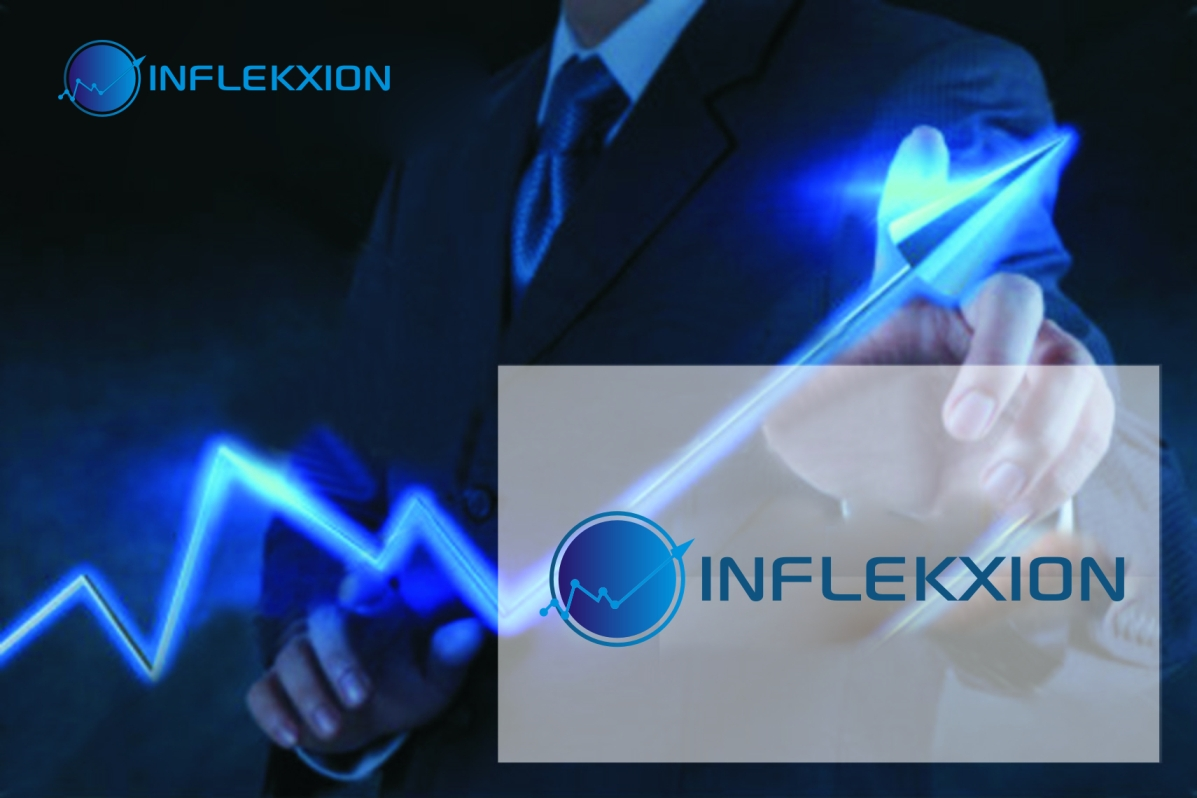 Logo Design by Dody Setiyawan - Entry No. 155 in the Logo Design Contest Professional Logo Design for Inflekxion.