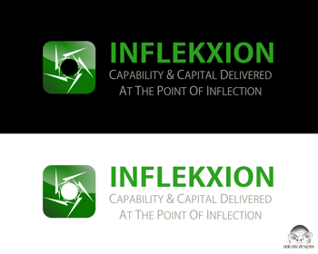 Logo Design by Private User - Entry No. 157 in the Logo Design Contest Professional Logo Design for Inflekxion.