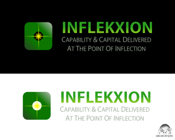 Logo Design by Private User - Entry No. 158 in the Logo Design Contest Professional Logo Design for Inflekxion.