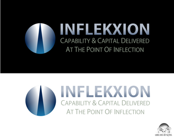 Logo Design by Private User - Entry No. 159 in the Logo Design Contest Professional Logo Design for Inflekxion.