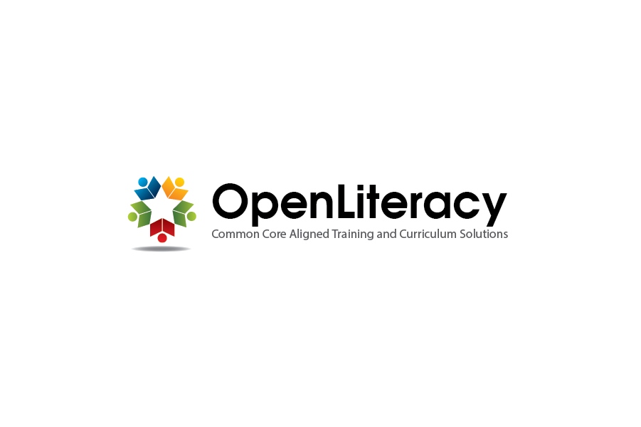 Logo Design by Private User - Entry No. 1 in the Logo Design Contest Inspiring Logo Design for OpenLiteracy.