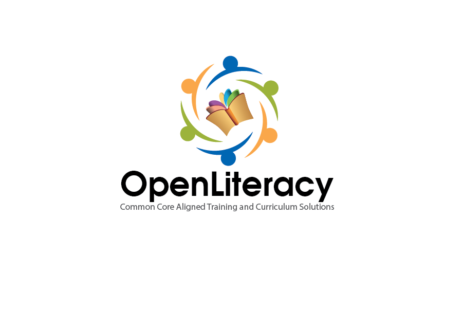 Logo Design by Private User - Entry No. 2 in the Logo Design Contest Inspiring Logo Design for OpenLiteracy.