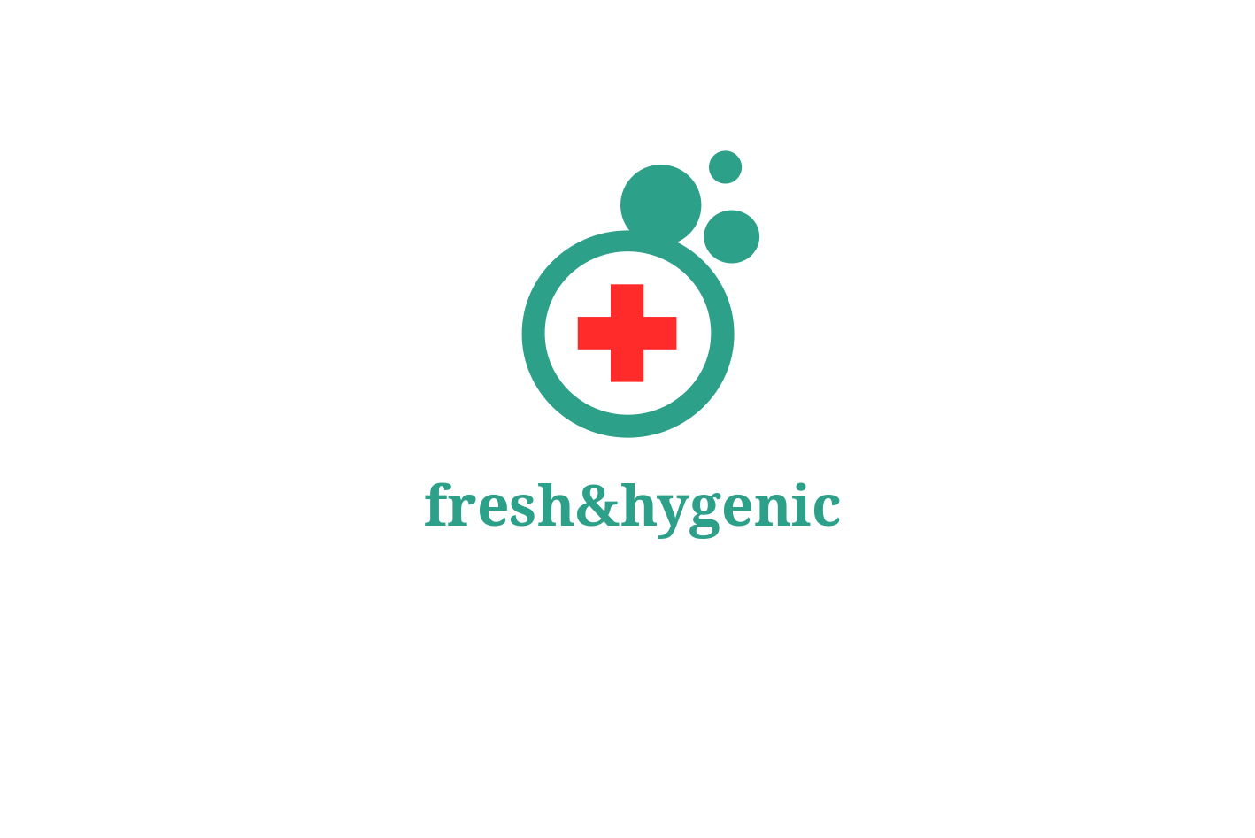 Logo Design by JaroslavProcka - Entry No. 72 in the Logo Design Contest Fun Logo Design for Fresh & Hygenic.