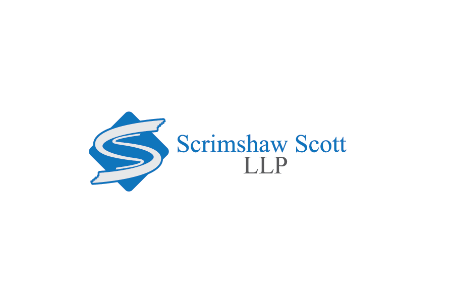 Logo Design by Private User - Entry No. 107 in the Logo Design Contest Creative Logo Design for Scrimshaw Scott LLP.