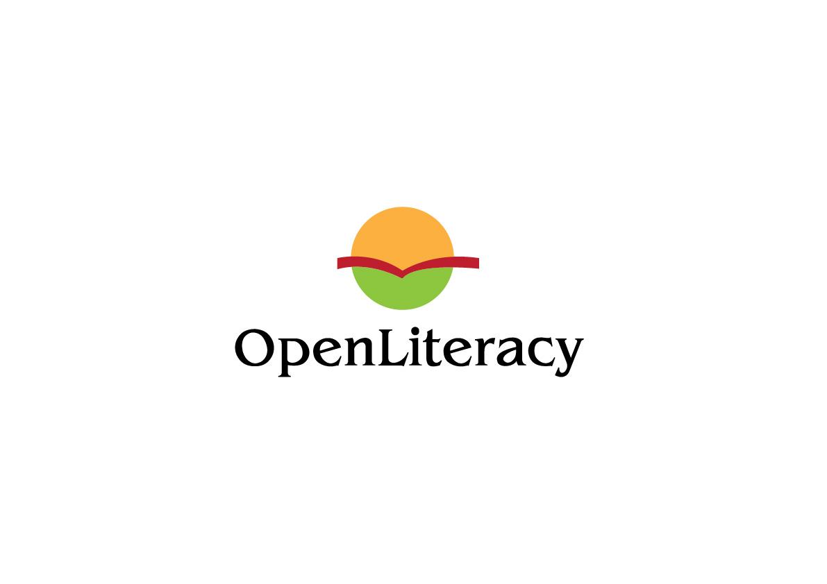 Logo Design by soha - Entry No. 5 in the Logo Design Contest Inspiring Logo Design for OpenLiteracy.