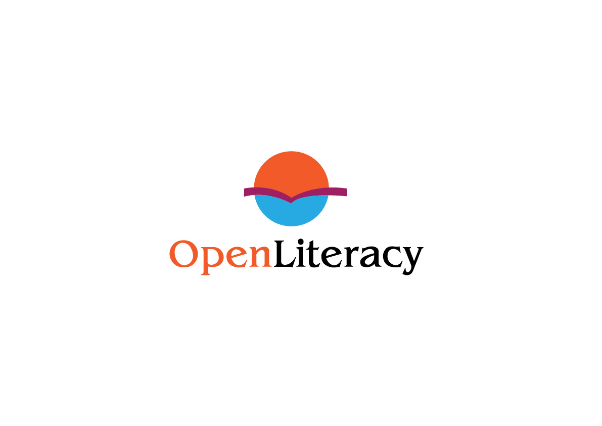Logo Design by soha - Entry No. 6 in the Logo Design Contest Inspiring Logo Design for OpenLiteracy.