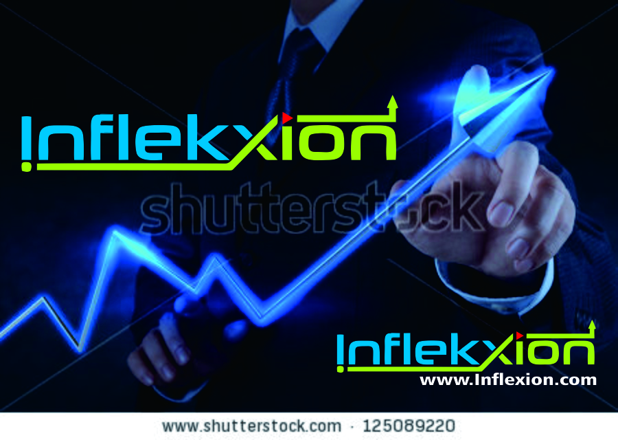 Logo Design by Agus Martoyo - Entry No. 199 in the Logo Design Contest Professional Logo Design for Inflekxion.