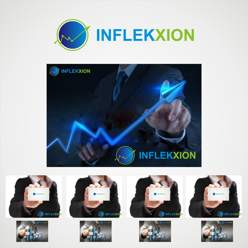 Logo Design by Dody Setiyawan - Entry No. 200 in the Logo Design Contest Professional Logo Design for Inflekxion.