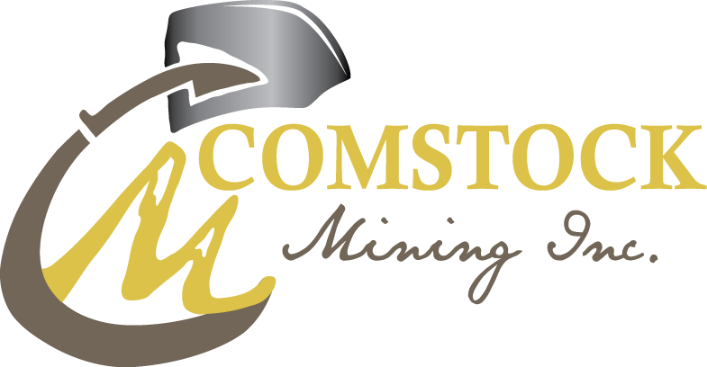 Logo Design by Beth Temple - Entry No. 17 in the Logo Design Contest Captivating Logo Design for Comstock Mining, Inc..
