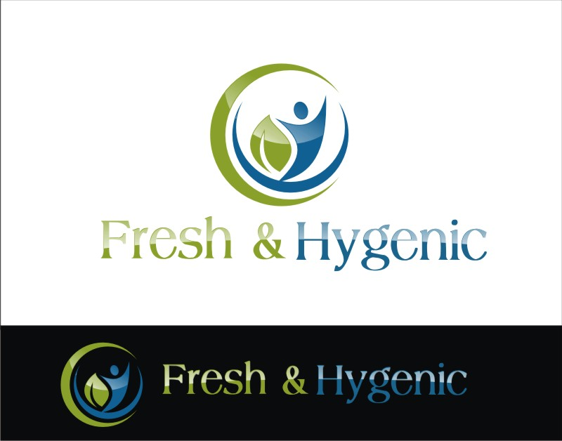 Logo Design by Bangun Prastyo - Entry No. 82 in the Logo Design Contest Fun Logo Design for Fresh & Hygenic.