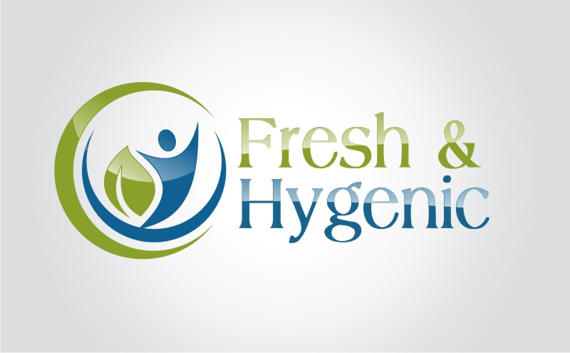 Logo Design by Bangun Prastyo - Entry No. 83 in the Logo Design Contest Fun Logo Design for Fresh & Hygenic.
