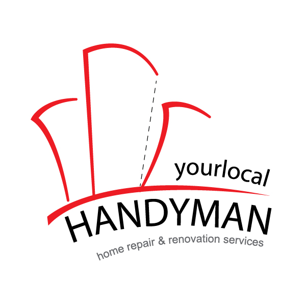 Logo Design by aesthetic-art - Entry No. 56 in the Logo Design Contest YourLocalHandyman.