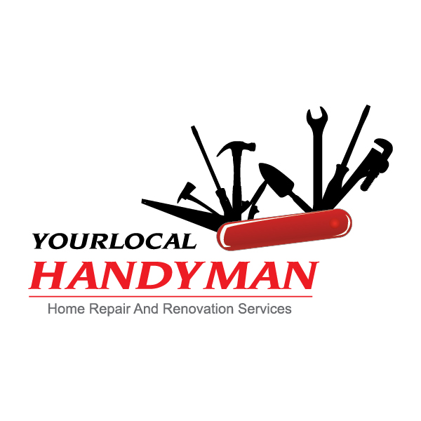 Logo Design by aesthetic-art - Entry No. 57 in the Logo Design Contest YourLocalHandyman.