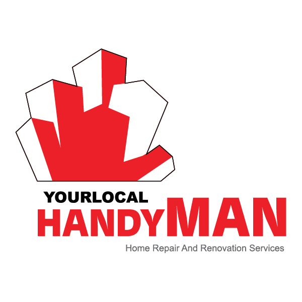 Logo Design by aesthetic-art - Entry No. 58 in the Logo Design Contest YourLocalHandyman.