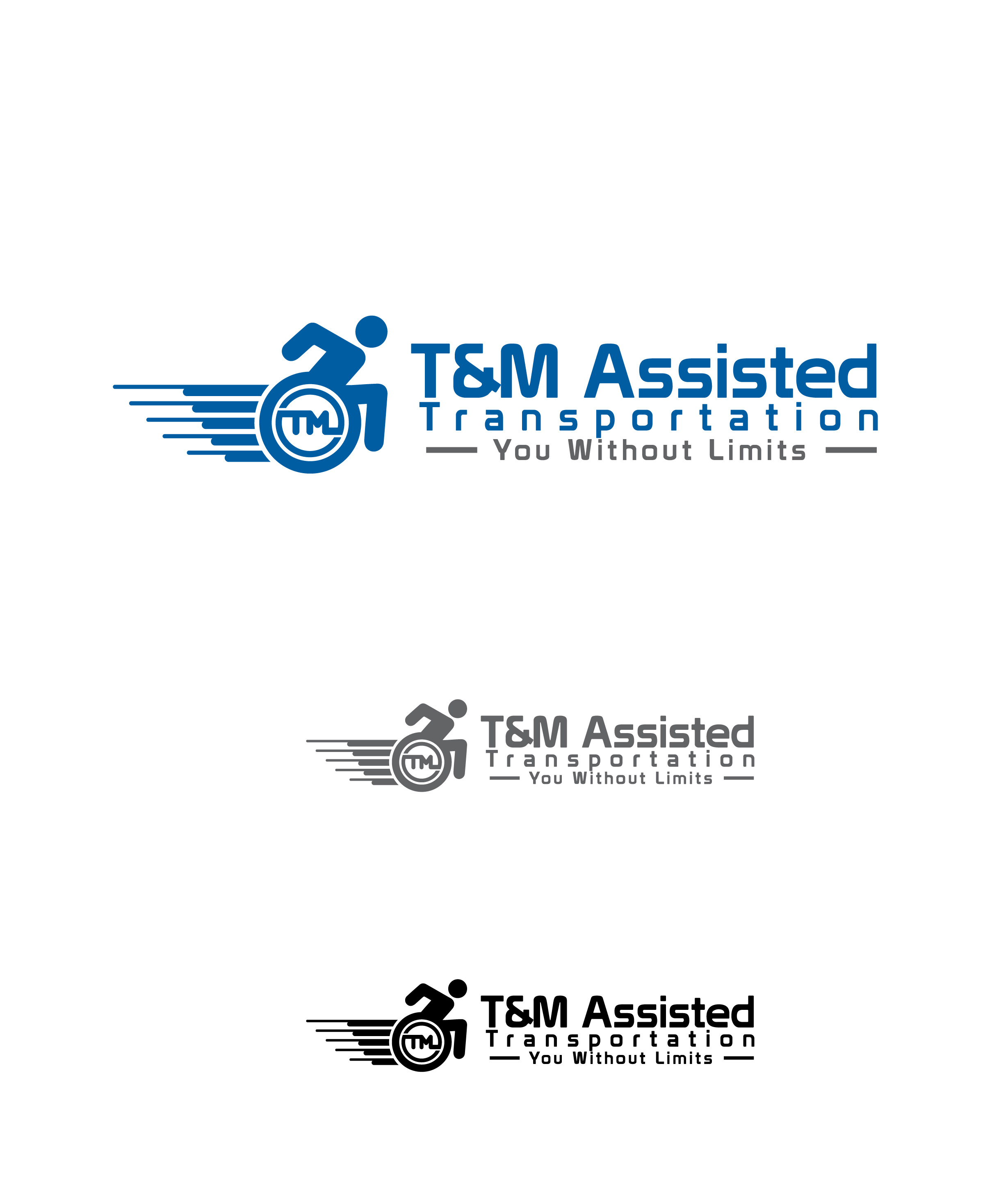 Logo Design by lagalag - Entry No. 41 in the Logo Design Contest Artistic Logo Design for T & M.