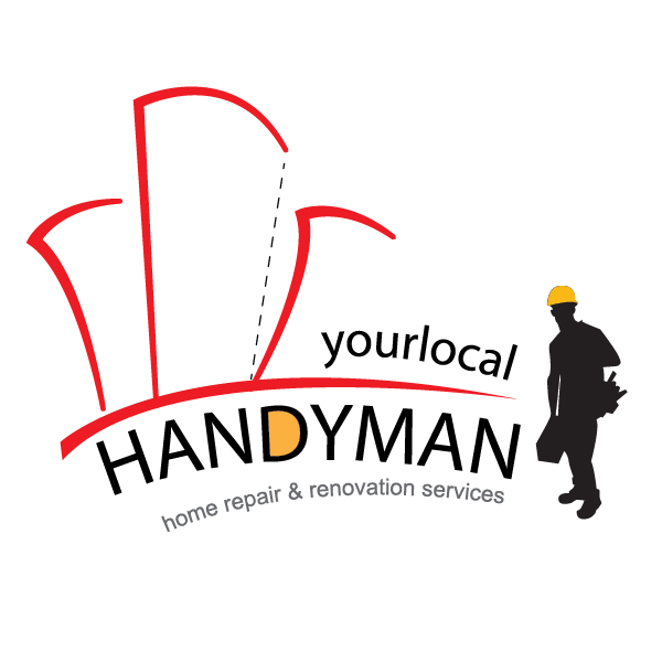 Logo Design by aesthetic-art - Entry No. 60 in the Logo Design Contest YourLocalHandyman.
