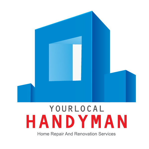 Logo Design by aesthetic-art - Entry No. 61 in the Logo Design Contest YourLocalHandyman.