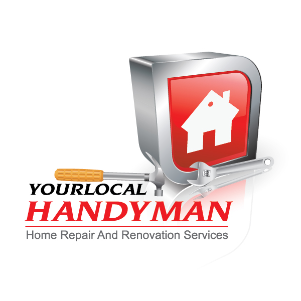 Logo Design by aesthetic-art - Entry No. 63 in the Logo Design Contest YourLocalHandyman.