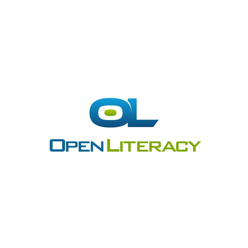 Logo Design by untung - Entry No. 19 in the Logo Design Contest Inspiring Logo Design for OpenLiteracy.