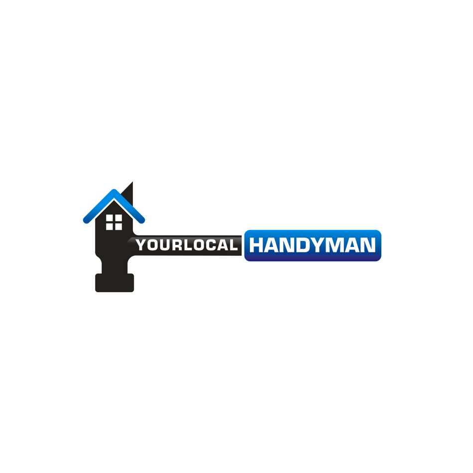 Logo Design by moxlabs - Entry No. 68 in the Logo Design Contest YourLocalHandyman.