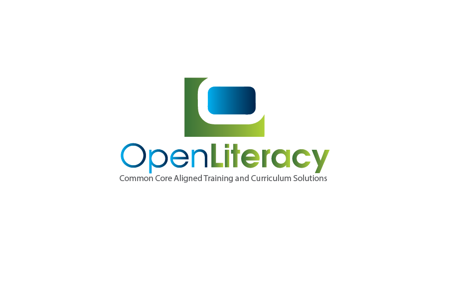 Logo Design by Private User - Entry No. 21 in the Logo Design Contest Inspiring Logo Design for OpenLiteracy.