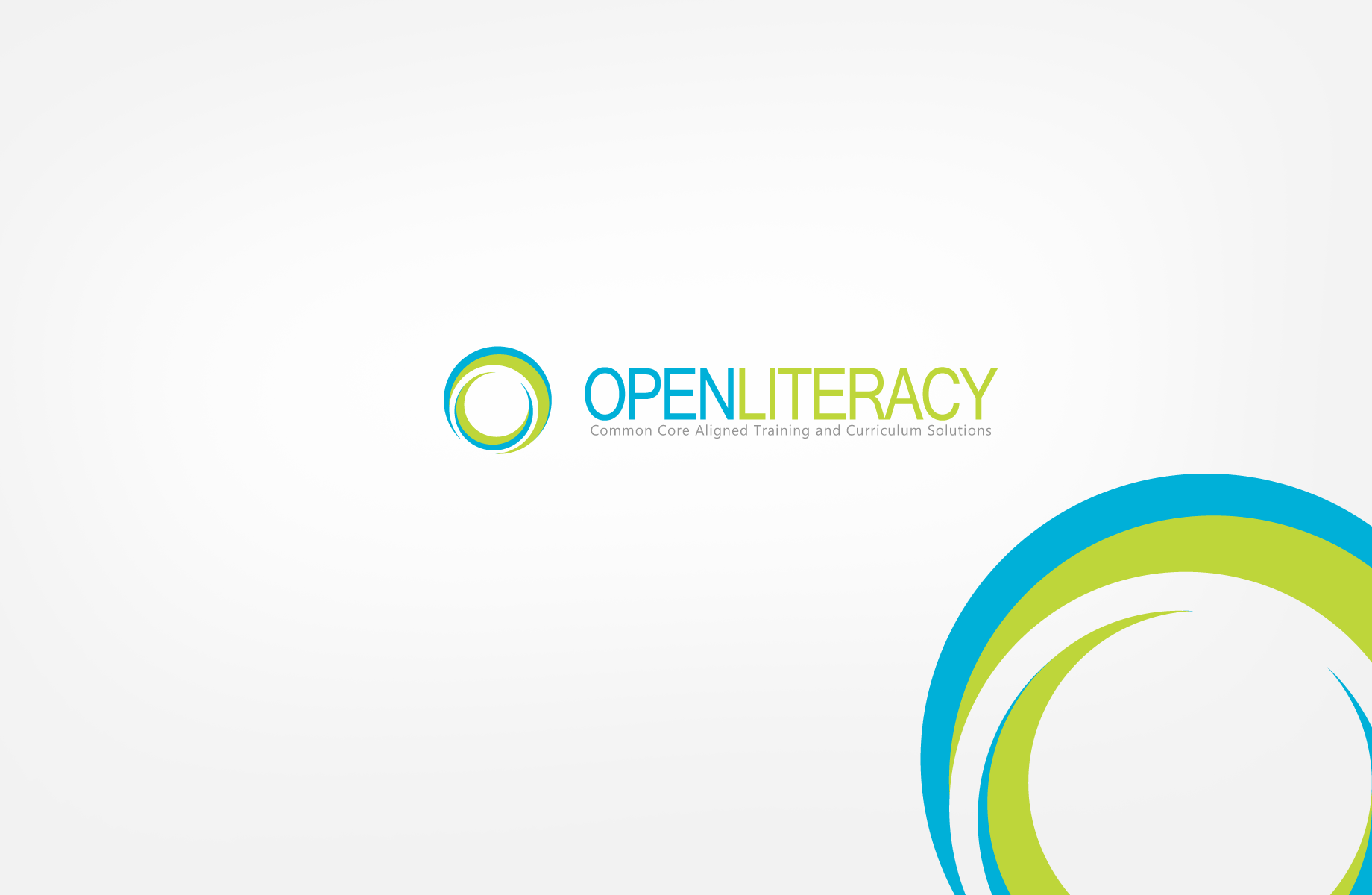 Logo Design by Jan Chua - Entry No. 25 in the Logo Design Contest Inspiring Logo Design for OpenLiteracy.